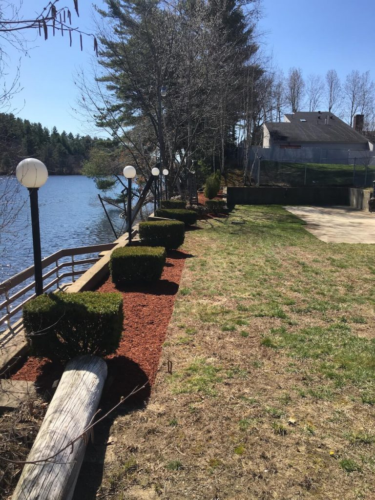 Spring Cleanup Hooksett NH