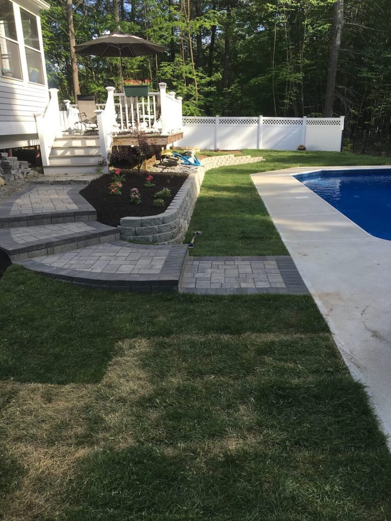 Patio Bedford, NH Picture 27